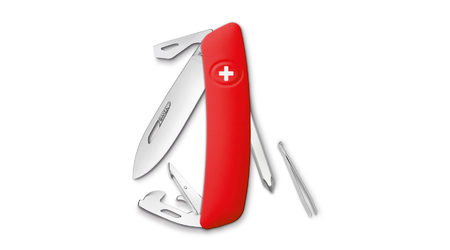 Нож Swiza D04