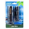 Купите светодиодный фонарь на аккумуляторе Perfeo LT-031-A (Cree XP-G Q5) 200 люмен в интернет-магазине