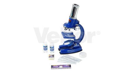 Микроскоп-монокуляр детский MP-450 (2135)