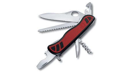 Складной нож Victorinox Forester OneHand 0.8361.MWC