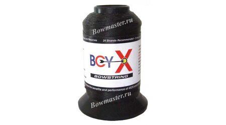 Нить тетивная BCY Bowstring Material BCY-X 1/4 Lbs. Black
