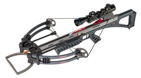 Блочный арбалет Darton Archery Viper Xtreme