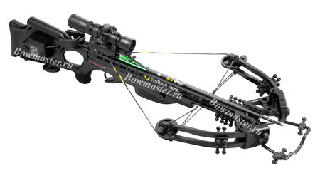 Блочный арбалет TenPoint Tactical XLT