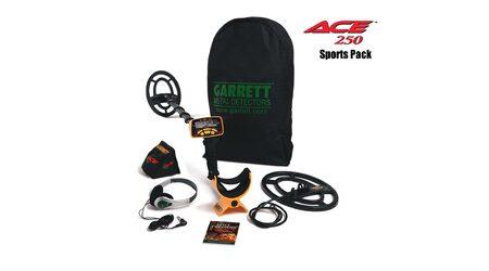 Металлоискатель Garrett - АCE 250 Sport Package
