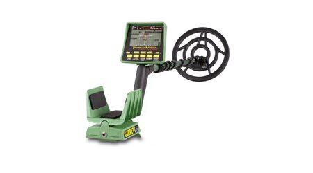 Металлоискатель Garrett - GTI 2500