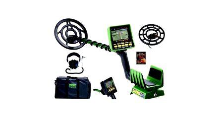 Металлоискатель Garrett - GTI 2500 Pro Package
