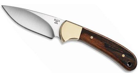 Нож с фиксированным клинком Buck Knives Ranger Skinner / B0113BRS
