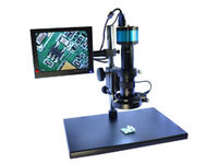 купите Микроскопы электронные цифровые в Москве
