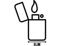 купите Зажигалки Zippo Slim узкие в Москве