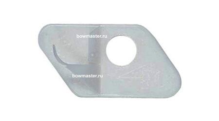 купите Полочка для классического лука Bowmaster Arrow rest Plastic RH в Москве