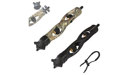 купите Стабилизатор для блочного лука Trophy Ridge Static Stabilizer 6 дюймов в Москве