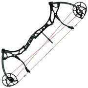 Блочный лук Bear Archery Method