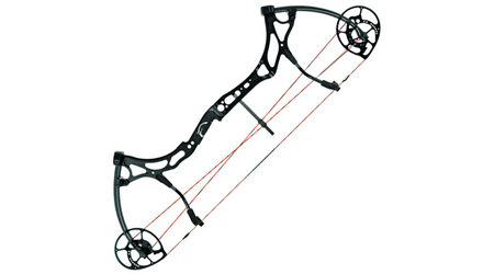 купите Блочный лук Bear Archery Method в Москве