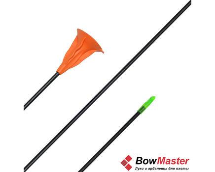 Купить стрелы для детского лука с присоской Bowmaster в интернет-магазине