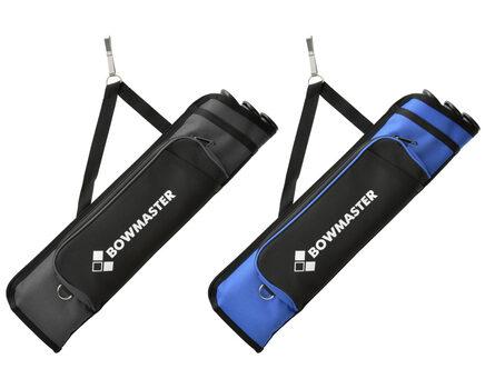 Купите колчан для стрел Bowmaster 3 тубы с карманом в интернет-магазине