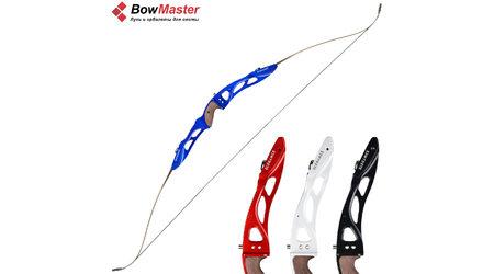 купите Олимпийский классический лук Bowmaster Elegance - Energy в Москве