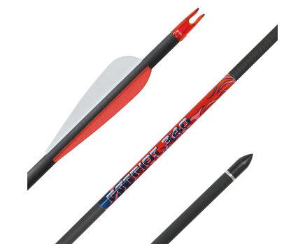 Купите карбоновые стрелы для блочного лука Bowmaster Patriot 340 в интернет-магазине