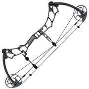 Блочный лук для охоты Bowmaster Strike LH (Боумастер Страйк) под левую руку