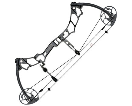 Купите блочный лук для охоты Bowmaster Strike LH под левую руку в Москве в нашем интернет-магазине