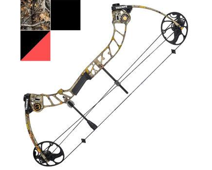 Купите блочный лук Bowmaster Triumph (Боумастер Триумф) в Москве в нашем интернет-магазине