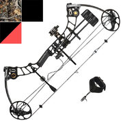 Блочный лук Bowmaster Triumph RTH (Боумастер Триумф)