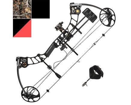 Купите блочный лук Bowmaster Triumph RTH (Боумастер Триумф) в интернет-магазине