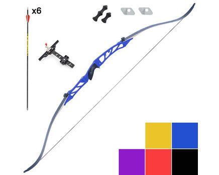 Купите комплект для стрельбы из лука Bowmaster Winner Plus в интернет-магазине