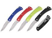 Нож складной Buck 110 Folding Hunter Slim Select