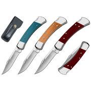Нож складной Buck 110 Folding Hunter S30V / 0110CWSR - 0110IRS - 0110OKS
