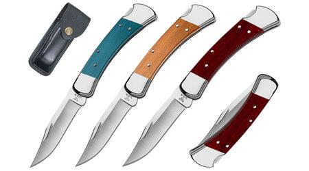 купите Нож складной Buck 110 Folding Hunter S30V / 0110CWSR - 0110IRS - 0110OKS в Москве
