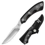 Нож разделочный Buck 542 Open Season Caper 0542BKS