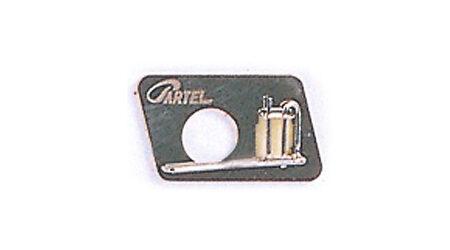 купите Полочка металлическая для классического лука Cartel 456600 в Москве