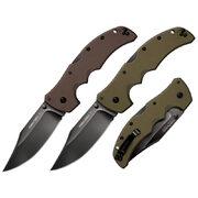 Нож складной Cold Steel Recon 1 Clip CTS XHP / 27TLCVF - 27TLCVG