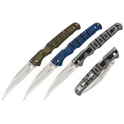 Нож складной Cold Steel Frenzy / 62PV1 - 62PV2 - 62PV3