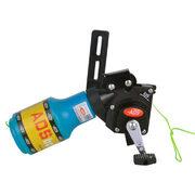 Катушка для боуфишинга ADS bowfishing reel