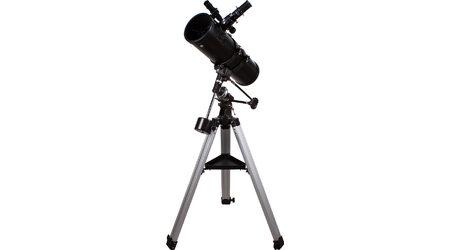 купите Телескоп Levenhuk Skyline 120x1000 EQ Deep Space (рефлектор Ньютона, 120мм, F=1000мм, 1:8.8) на экваториальной монтировке в Москве