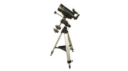 купите Катадиоптрический телескоп Levenhuk Skyline PRO 127 MAK (рефлектор Максутова-Кассегрена, 127мм, F=1500мм, 1:11.8) на экваториальной монтировке в Москве