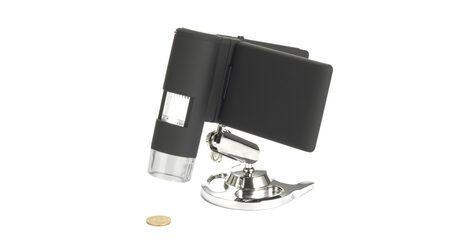 купите Цифровой портативный USB микроскоп-камера Levenhuk DTX 500 Mobi в Москве