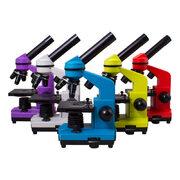 Школьный микроскоп Levenhuk Rainbow 2L цвета в ассортименте
