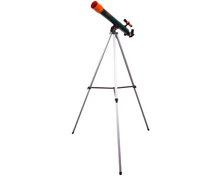 Купите детский телескоп Levenhuk LabZZ T2 для наблюдения планет в интернет-магазине