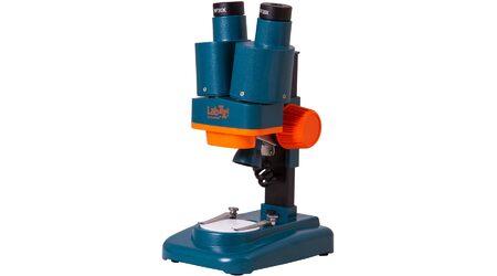 купите Стереоскопический детский микроскоп Levenhuk LabZZ M4 стерео в Москве