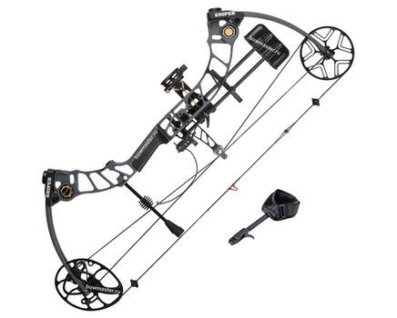 Купите блочный лук Bowmaster Sniper (Боумастер Снайпер) в интернет-магазине