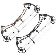 Блочный лук BowTech Prodigy RH