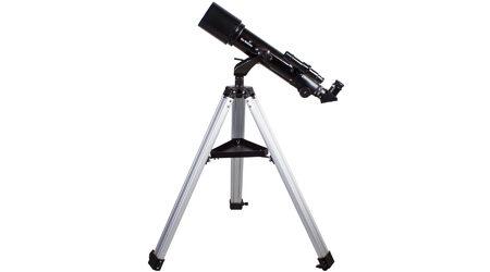 купите Телескоп Sky-Watcher BK 705AZ2 для начинающих (рефрактор, 70мм, F=500мм, 1:7.1) на азимутальной монтировке в Москве