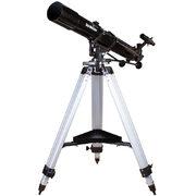 Линзовый телескоп Sky-Watcher BK 809AZ3 (рефрактор, 80мм, F=900мм, 1:11.3) на азимутальной монтировке