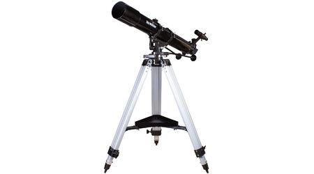 купите Линзовый телескоп Sky-Watcher BK 809AZ3 (рефрактор, 80мм, F=900мм, 1:11.3) на азимутальной монтировке в Москве