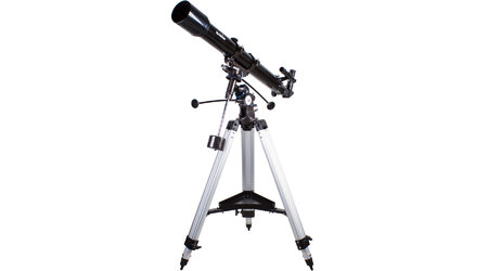 купите Ахроматический телескоп Sky-Watcher BK 709EQ2 (рефрактор, 70мм, F=900мм, 1:12.9) на экваториальной монтировке в Москве