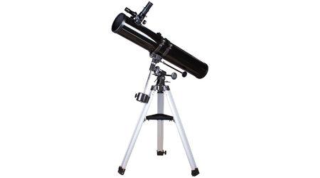 купите Зеркальный телескоп Sky-Watcher BK 1149EQ1 (рефлектор, 114мм, F=900мм, 1:7.9) на экваториальной монтировке в Москве