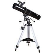 Зеркальный телескоп Sky-Watcher BK 1149EQ2 (рефлектор Ньютона, 114мм, F=900мм, 1:7.9) на экваториальной монтировке