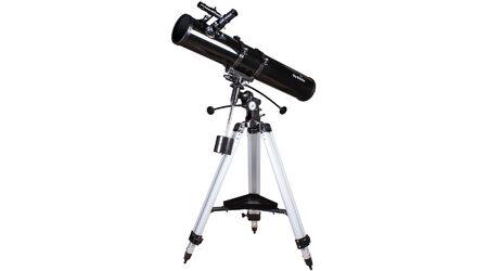 купите Зеркальный телескоп Sky-Watcher BK 1149EQ2 (рефлектор Ньютона, 114мм, F=900мм, 1:7.9) на экваториальной монтировке в Москве